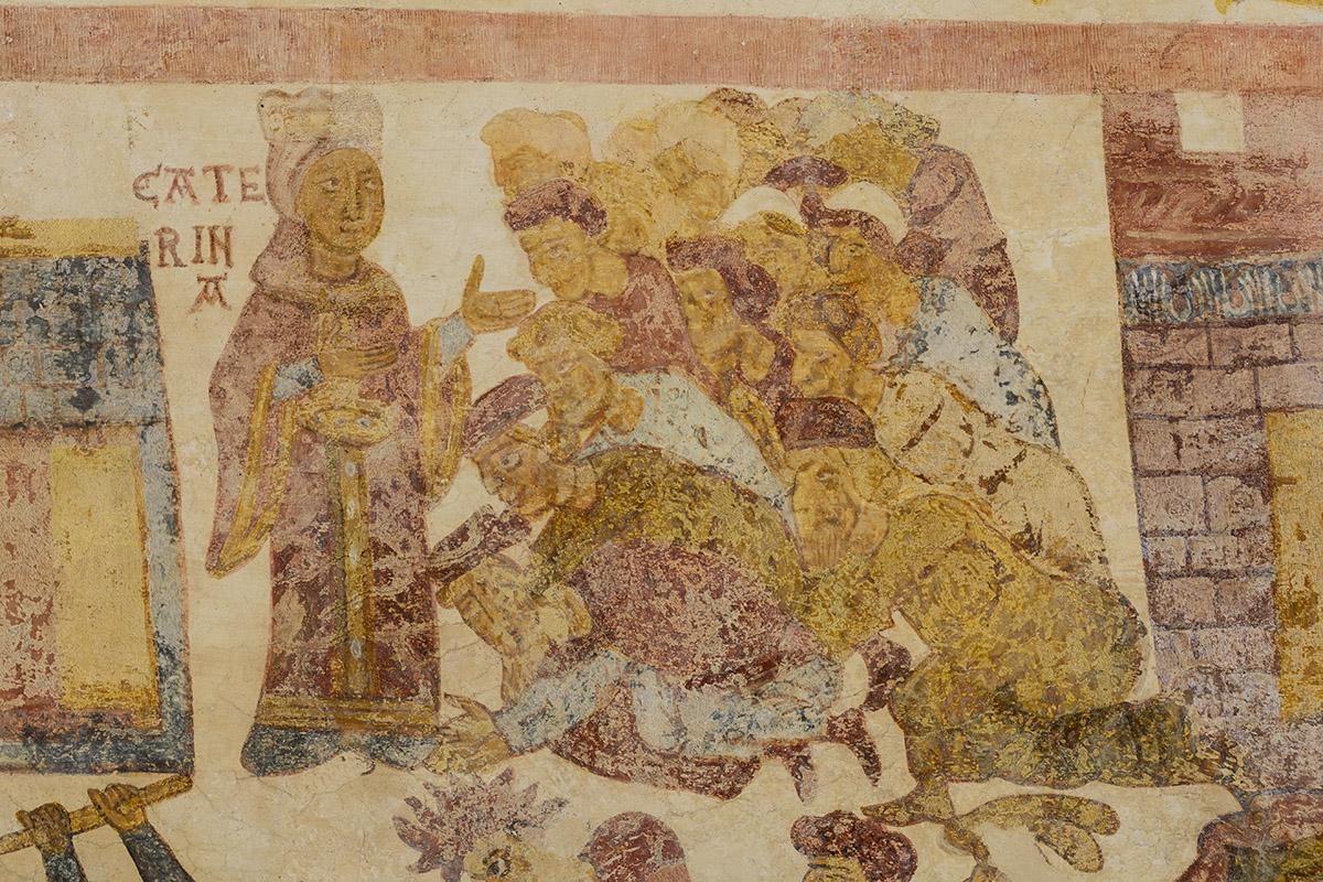 Casaranello - Santa Maria della Croce
